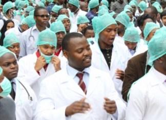 Ondo Doctors Begin Strike over Unpaid Salaries   The Politico