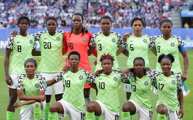 FIFA Ranking: Super Falcons Move to First in Africa | The Politico