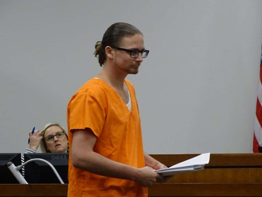 , Matt Bevin's Favorite Rapist – Dayton Jones – Has to Register as a Sex Offender for Life., The Politicus
