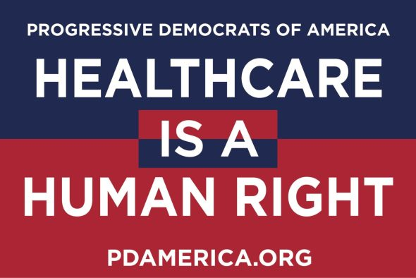 , Medicare For All Updates!, The Politicus