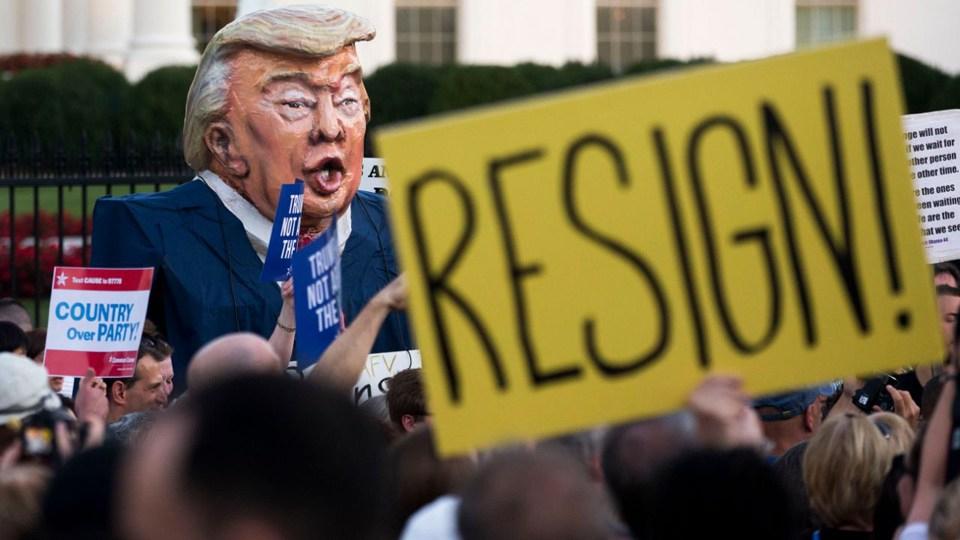 , Top 3 Anti-Trump Books of 2020, The Politicus