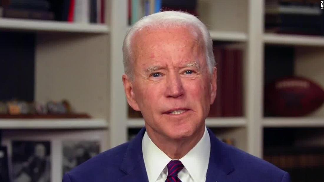 ", Joe Biden To Set The Record Straight On Tara Reade's Allegation On MSNBC's ""Morning Joe"", The Politicus"