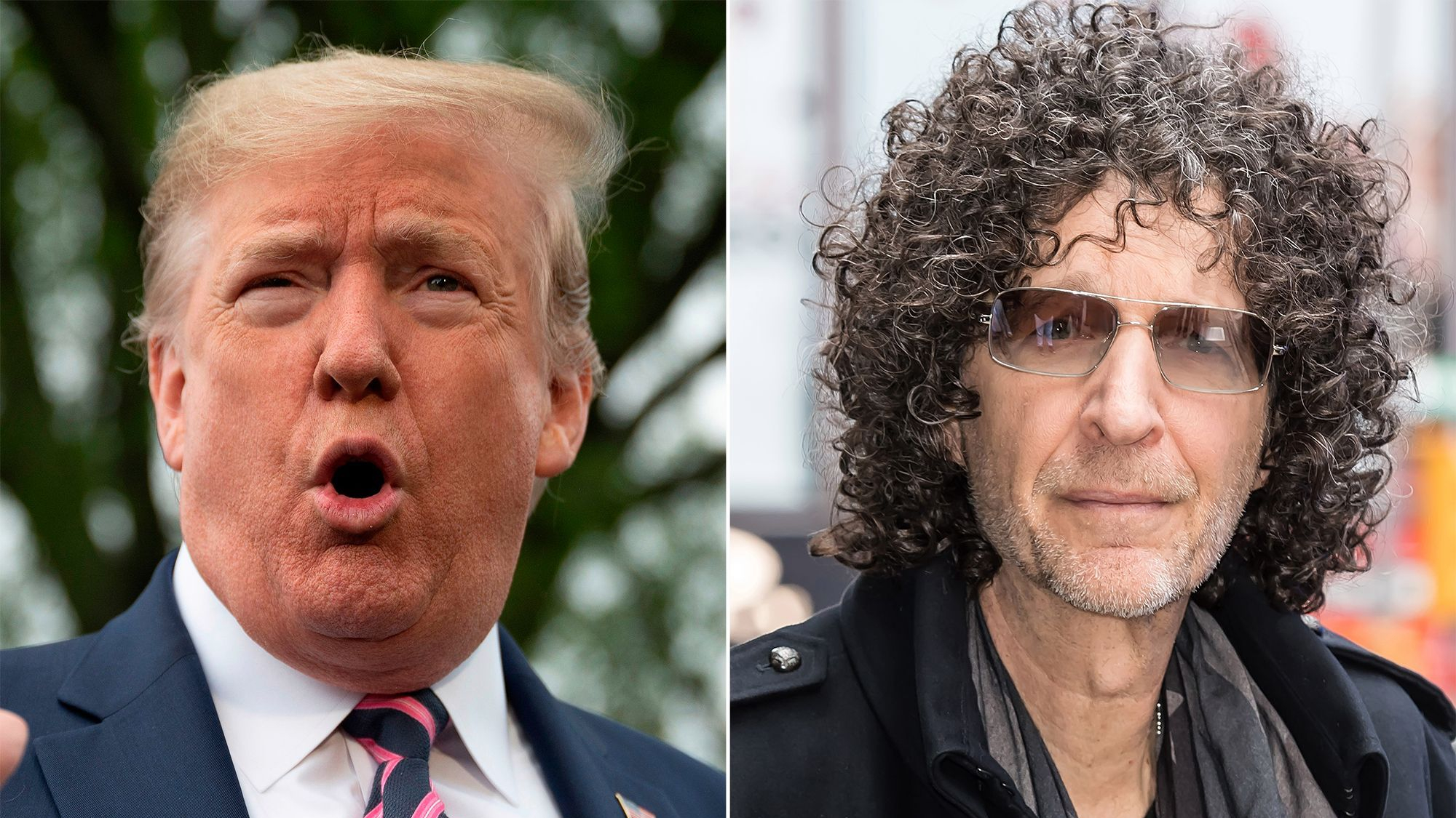 , Howard Stern: 'The people who are voting for Trump … he wouldn't even let them in a f*cking hotel', The Politicus