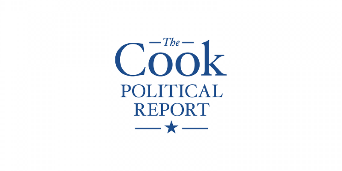 , Cook Political Report Shifts Ratings on 6 US House Races, 5 Towards Democrats, The Politicus