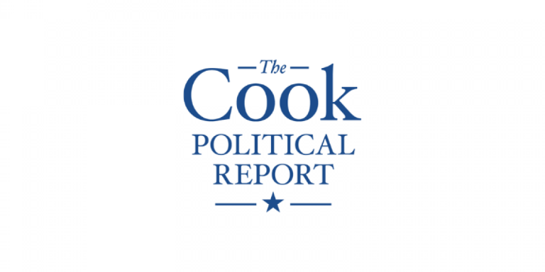Cook Political Report Shifts Ratings on 6 US House Races, 5 Towards Democrats