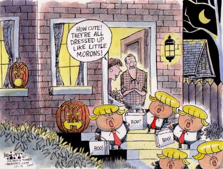 """, Will governors open schools """"beautifully"""" for Trump scorched earth in a retreat to the bunker, The Politicus"""