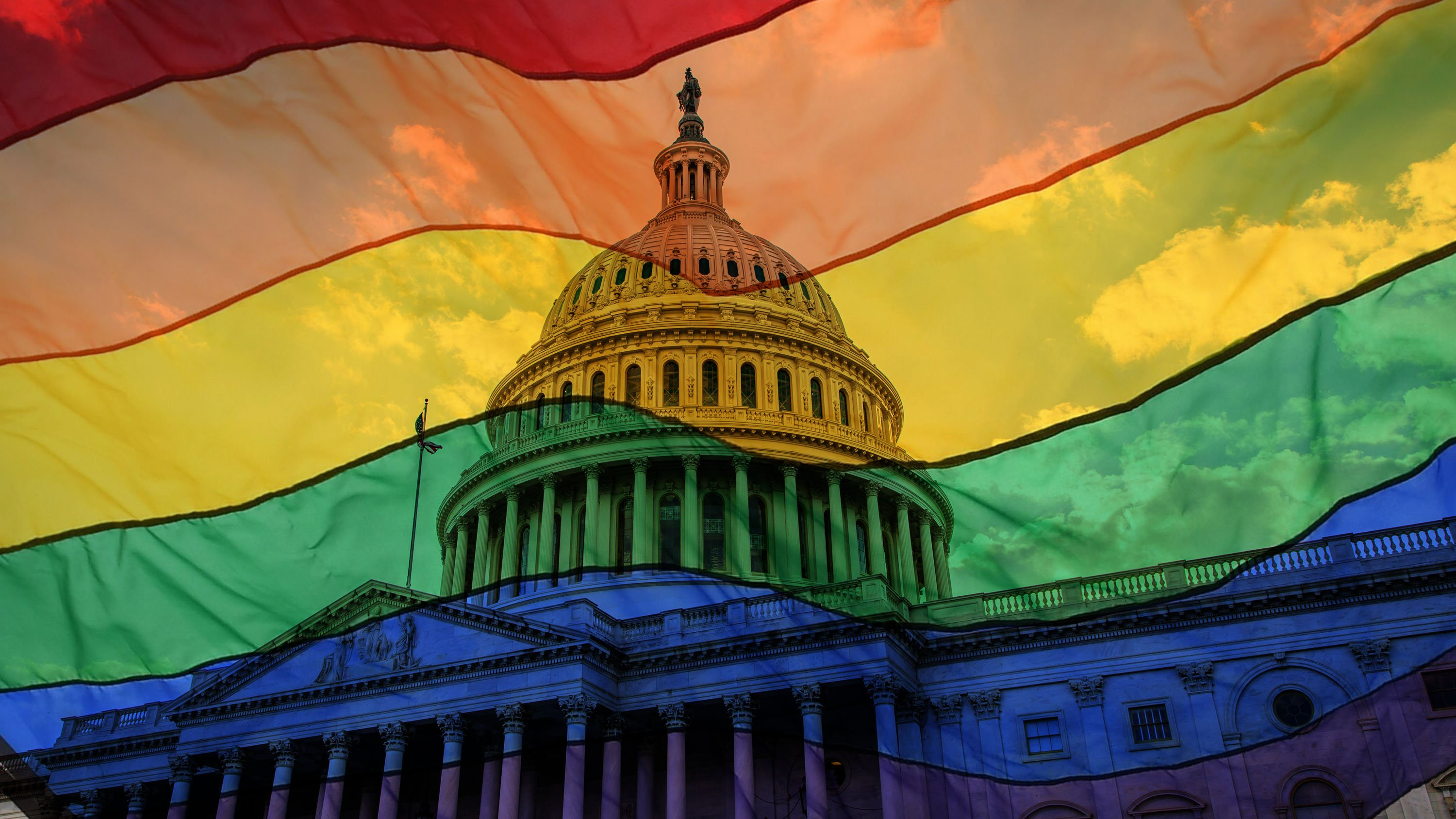 , GOP Rep: Equality Act 'goes directly against … scripture.' Good thing we're not a theocracy then, The Politicus