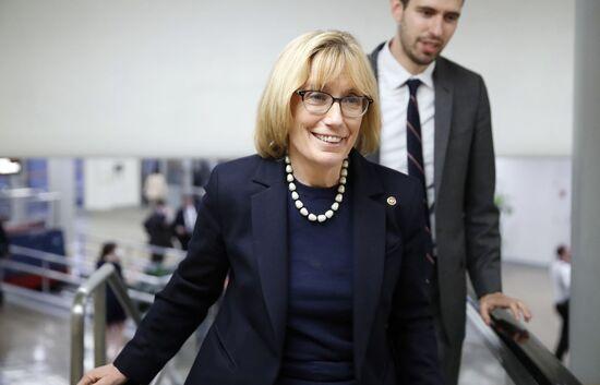 NH-Sen: Sen. Jon Ossoff (D. GA) Helps Sen. Maggie Hassan (D) Get Ready For Victory In 2022