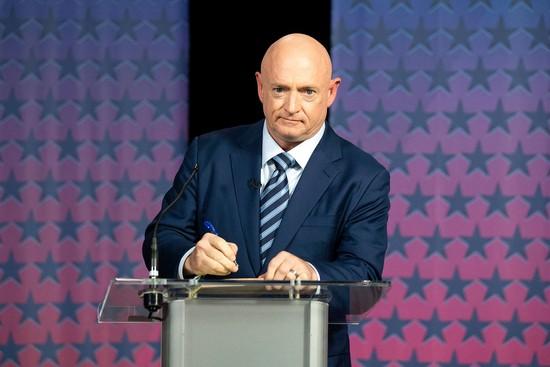 , AZ & GA-Sen: Sen. Jacky Rosen (D. NV) Helps Keep Arizona & Georgia Blue Going Into 2022, The Politicus