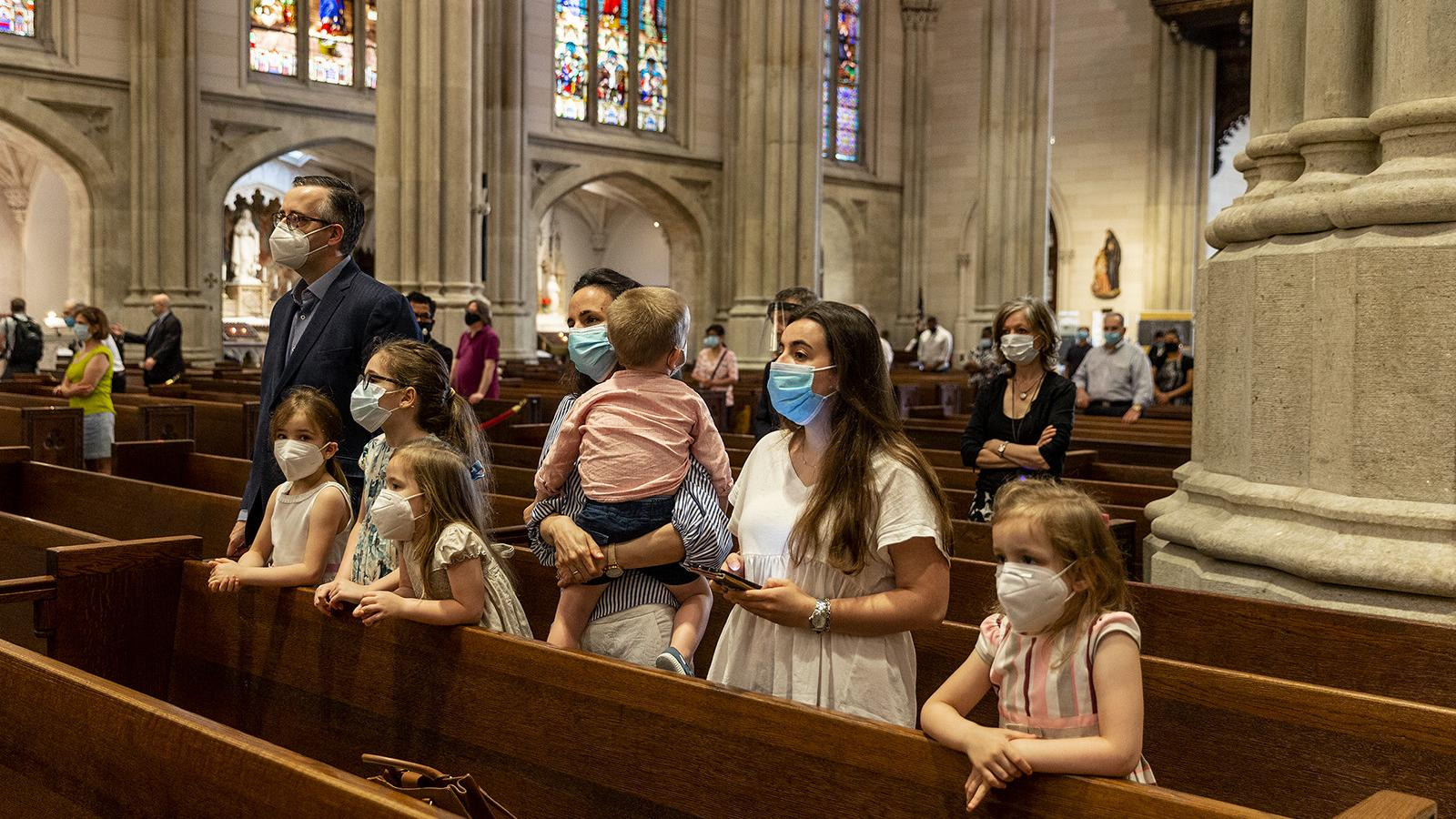 , Membership in US Churches Has Dropped to 47%, The Politicus