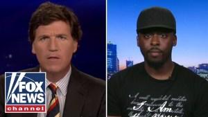 Second Amendment advocate joins Tucker to discuss Democrats' gun grab