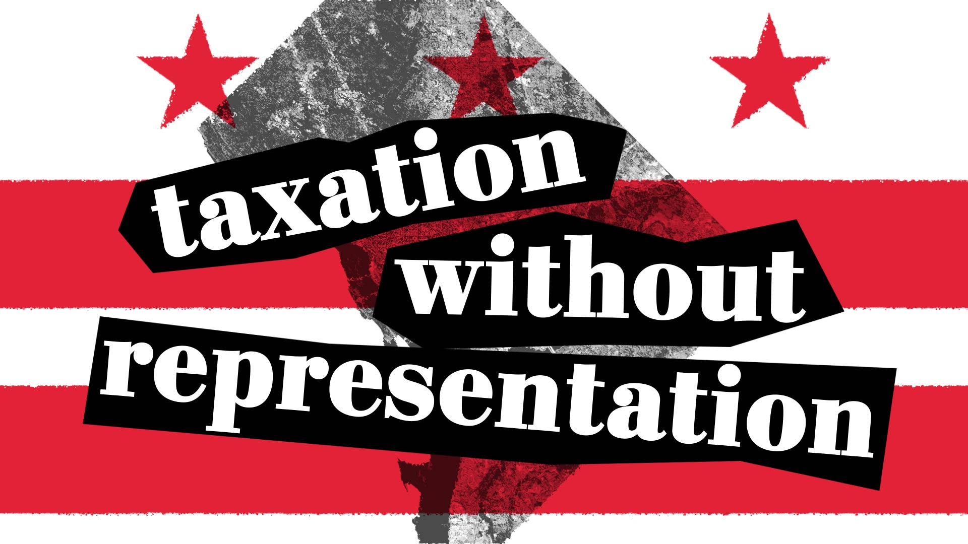 """, """"go on and on"""" – DC Statehood should be a package deal with PR, The Politicus"""