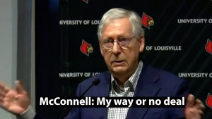 This McConnell statement a green light to write the jobs/infrastructure/family bills Americans want