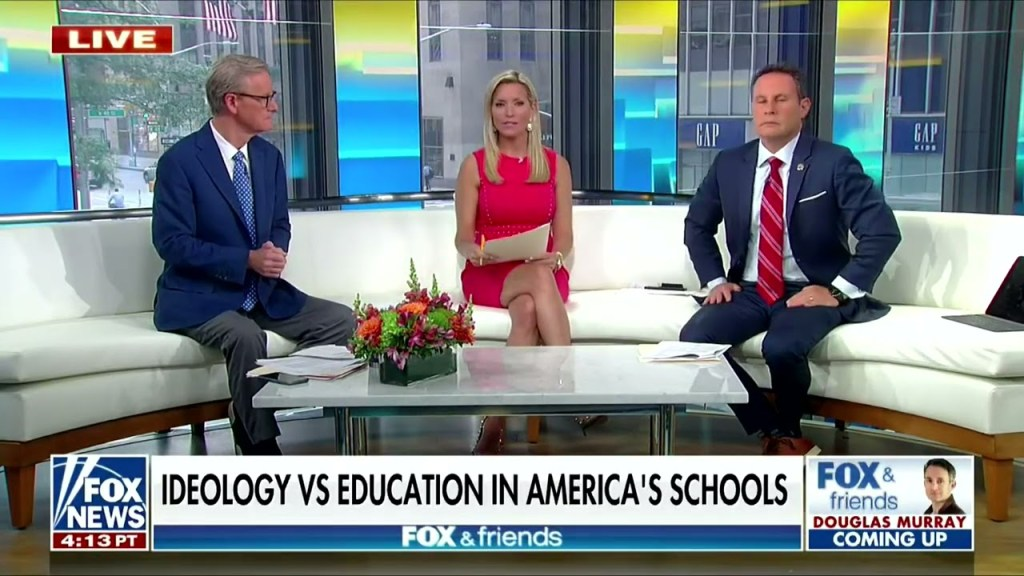 Fox News hosts explode at Black people 'trying to take down the white culture'