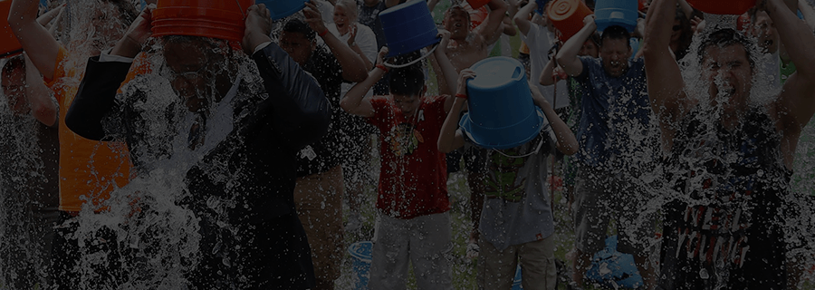 The ALS Ice Bucket Challenge – The Good And The Bad