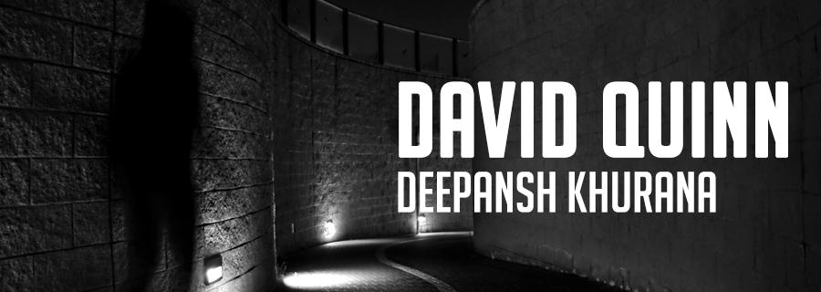 David Quinn – A Short Story