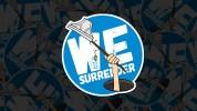 We Surrender