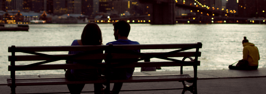 Short Story: The First Date