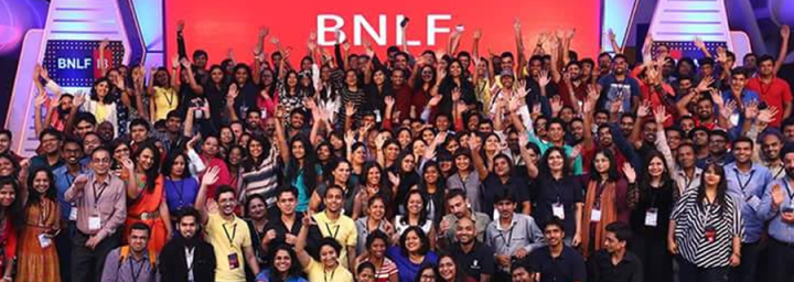 Skipping Indiblogger's BNLF 2017 And The Associated Life Lessons