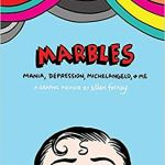 "Graphic Medicine en abyme: drawing sketching-as-therapy in Ellen Forney's ""Marbles"""