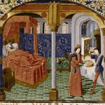 Sleeping it off:  Sleep, Medicine, and Mental Health in Premodern England