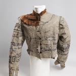 """I plunge headlong into disaster"": Unstitching Agnes Richter's Jacket"