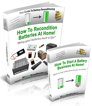 EZ battery reconditioning program