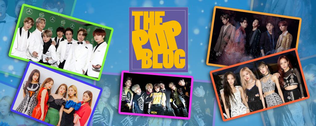 kpop history