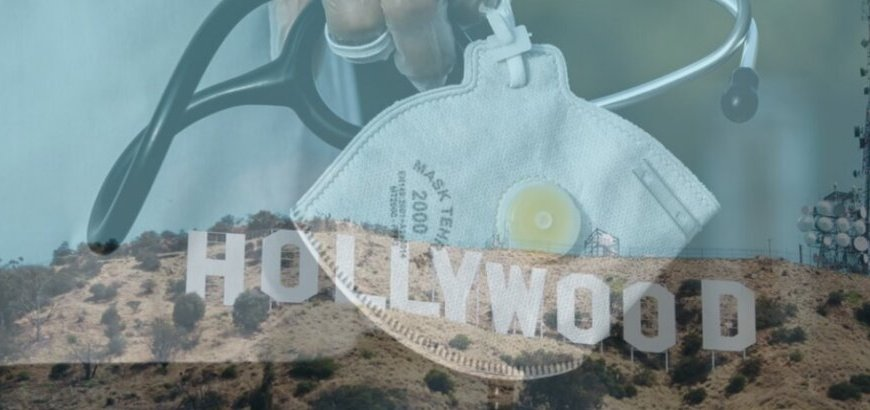 hollywood covid-19