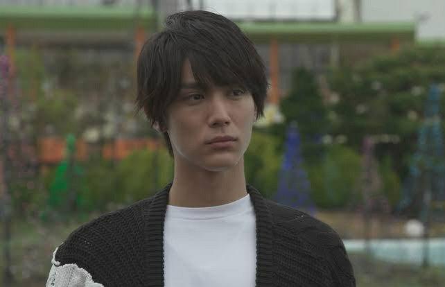Hana Nochi Hare: Taishi Nakagawa as Tenma Hase