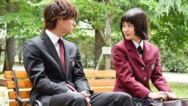Hana Nochi Hare Review: haruto and oto