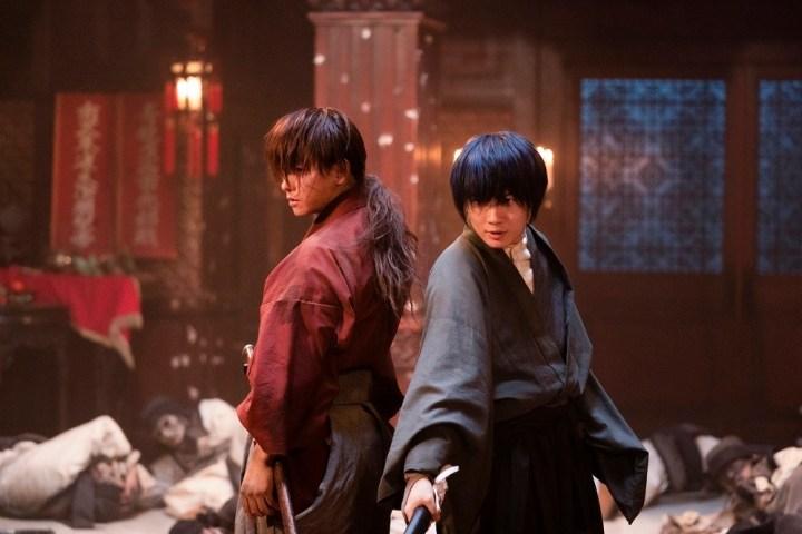Rurouni Kenshin: The Final Movie Review