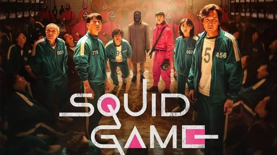 Netflix's Squid Game and the Nemesis of Equality