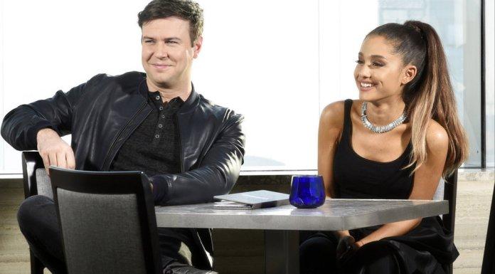 Ariana Grande, Taran Killam SNL