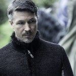 Little Finger in The Book of the Stranger