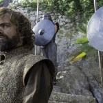 Tyrion in Book of the Strange