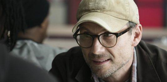 Christian Slater in Mr. Robot