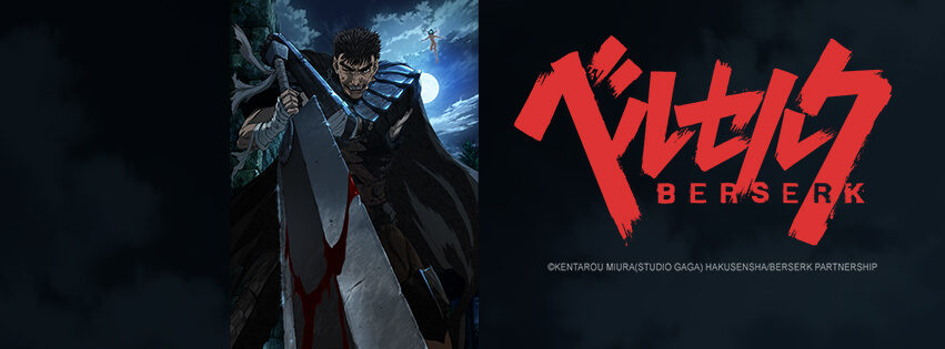 Review Berserk Season 2 Episode 9 The Berserker Armor