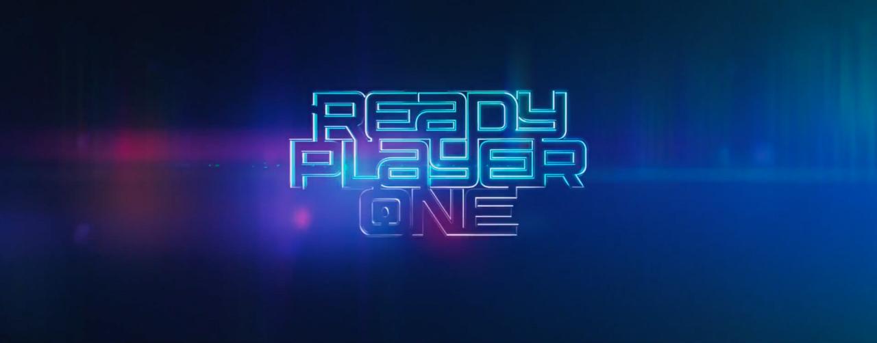 Resultado de imagem para Ready Player One 2018