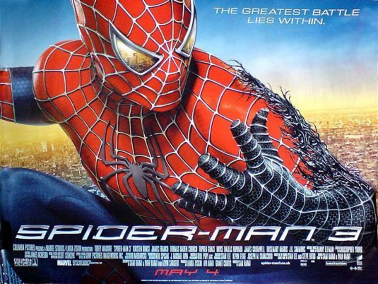 the top 10 worst things about spider man 3 the pop break