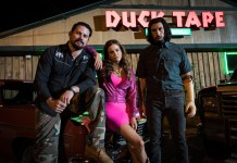 Tatum Driver Keogh in Logan Lucky