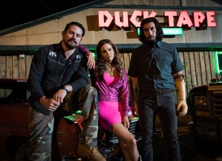 Tatum Driver Keogh in Logan Lucky