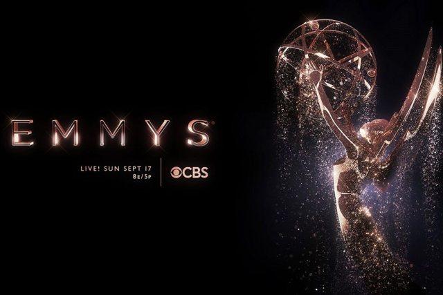 2017 Emmys Key Art CR: CBS