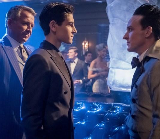 Gotham Season 4 Premiere