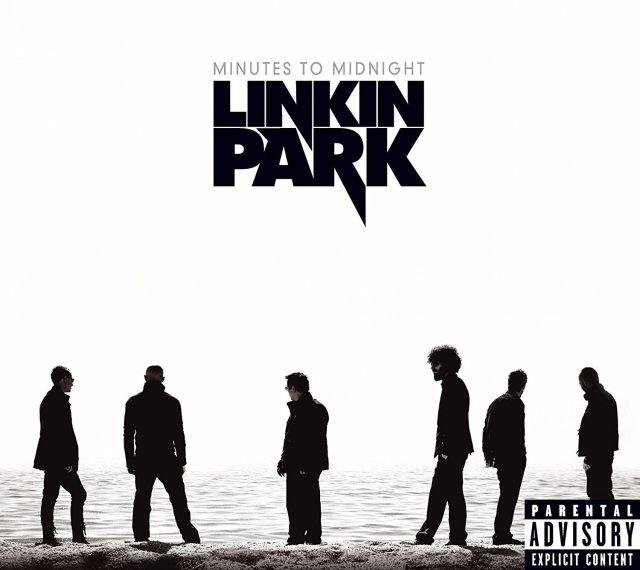 Linkin Park Midnight to Midnight