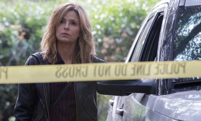 Kyra Sedgwick in Ten Days in the Valley