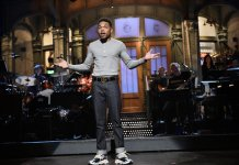 Chance the Rapper SNL Hosting Gig