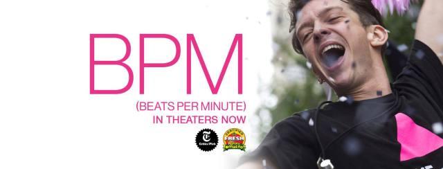 BPM Movie Poster