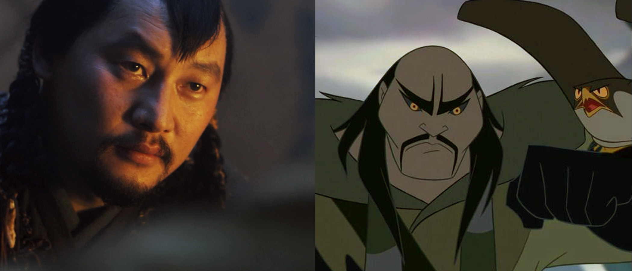 Casting Disney S Live Action Version Of Mulan The Pop Break