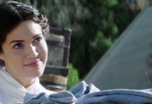 Mandy Moore on the Drunk History Season 5 Premiere